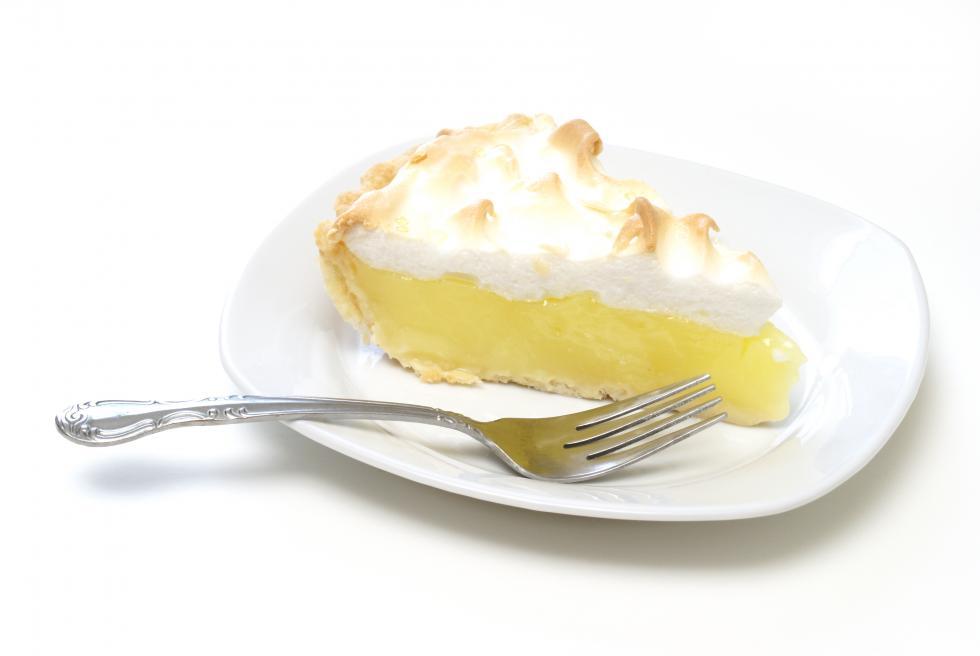 Torta Limão (aula 4) - imagem ilustrativa